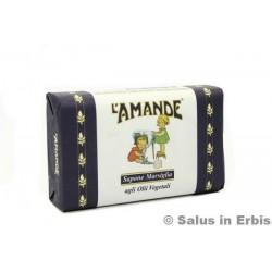 L'Amande - Sapone di marsiglia 200 g