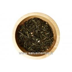 Tè verde al gelsomino 100 g