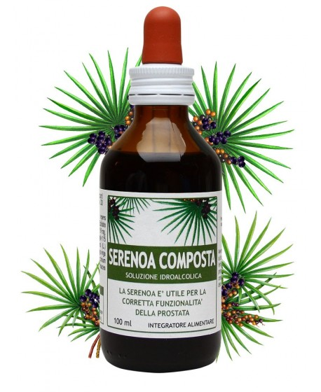 Serenoa composta 100 ml
