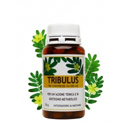 Tribulus 100 compresse