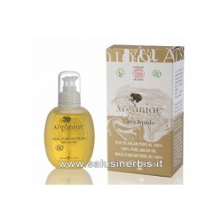 Olio di Argan Puro - 100 ml