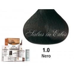Tinta per capelli - Nero - 1.0