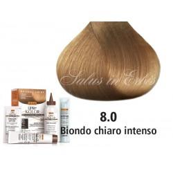 Tinta per capelli - Biondo Chiaro Intenso - 8.0