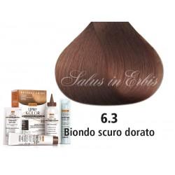 Tinta per capelli - Biondo Scuro Dorato - 6.3