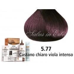 Tinta per capelli - Castano Chiaro Viola Intenso - 5.77