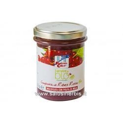 Composta di Ribes Rosso