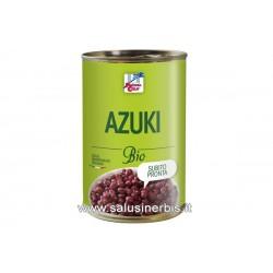 Azuki pronti da servire