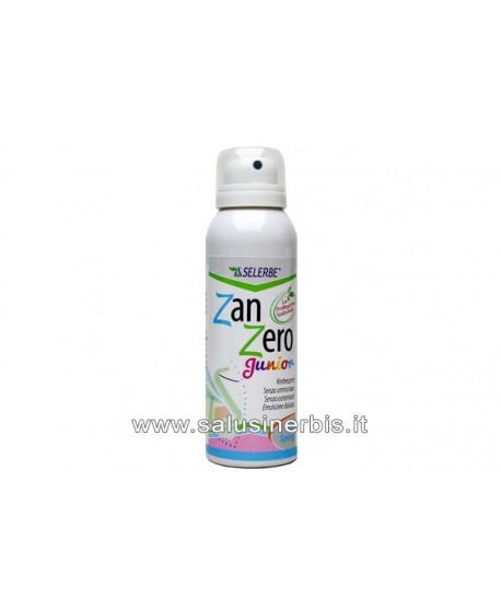 Zan Zero Junior - Spray Anti Zanzare - Bimbi