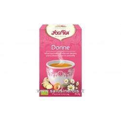 Yogi Tea - Donne