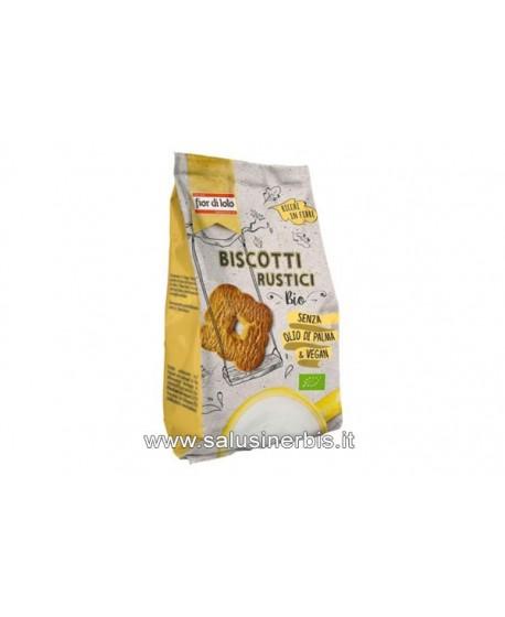 Biscotti rustici Bio