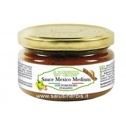 Salsa Messicana Medium