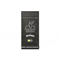 Cioccolato Fondente 100%
