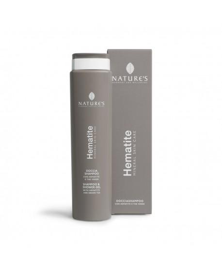 Doccia Shampoo Hematite