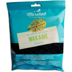 Alghe Wakame