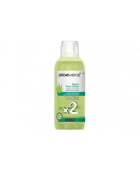 Succo Di Aloe Vera - 1 litro