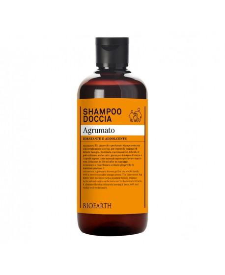 Doccia Shampoo Agrumato