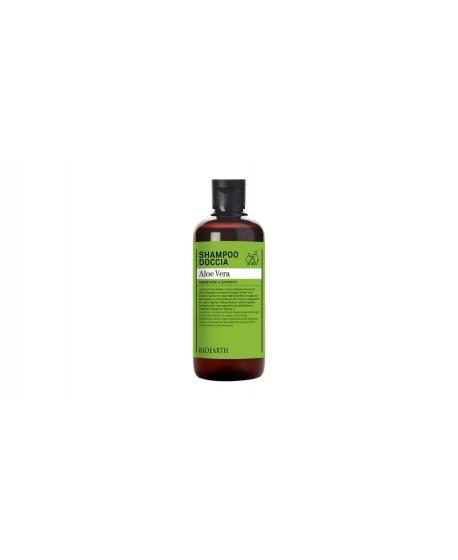 Shampoo Doccia Aloe Vera