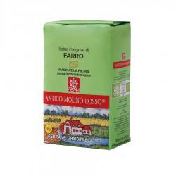 Farina di Farro integrale 1 kg
