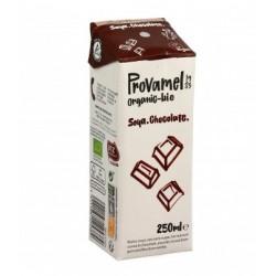 Bevanda di soia gusto cacao