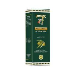 L'Amande - Bagnoschiuma all'olio di oliva