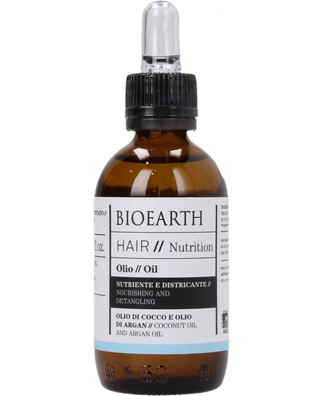 Bioearth Hair 2.0 Olio