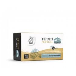 Fito D3 2000 U.I. Vitamina D3 Perle