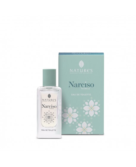 Eau de toilette Narciso Nobile