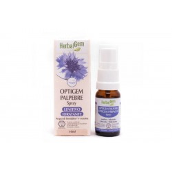 HerbalGem Optigem Papebre Spray 10 ml