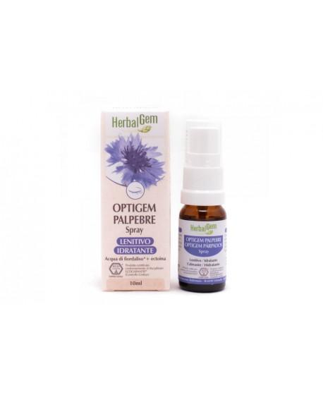 HerbalGem Optigem Papebre Spray 10 ml