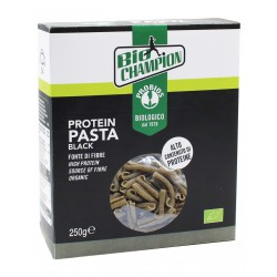 PROTEIN PASTA BLACK (FAVE)