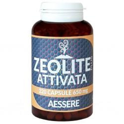 Zeolite Plus Attivata 180 capsule