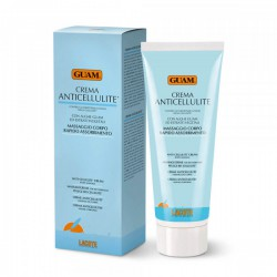 Crema da massaggio anticellulite