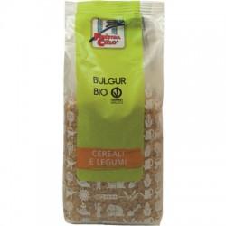 Boulgur di grano duro