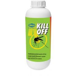 Kill Off Insetticida Acaricida